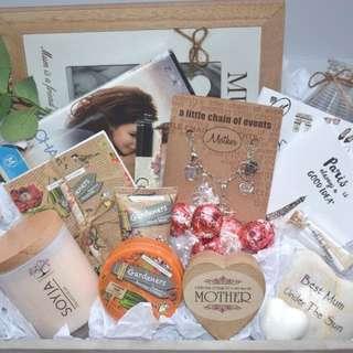Spoil Your Mum Gift Box