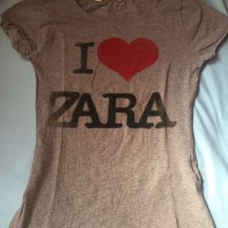 Authentic Zara Shirt