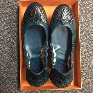 100%new tods Flat(1800->1600)