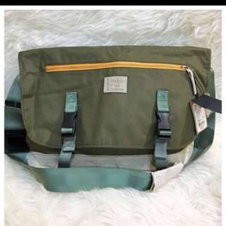 Paul Smith Small Travel Bag