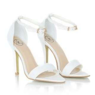Missguided Sandal Heels
