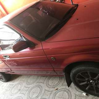 Nissan Sentra LEC