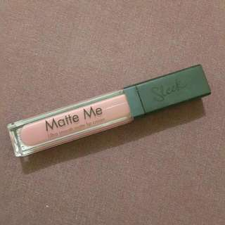 Lipstick Matte Me