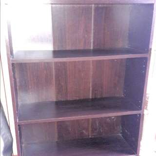 3 Tiered BOOKCASE