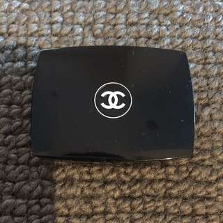 Chanel Eyeshadow Tigerlily Limited Christmas Edition