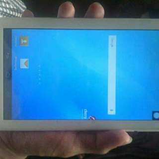 Cherry Mobile Superion Memo (Phone Tablet)