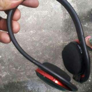Headset Bloototh Nokia Ori