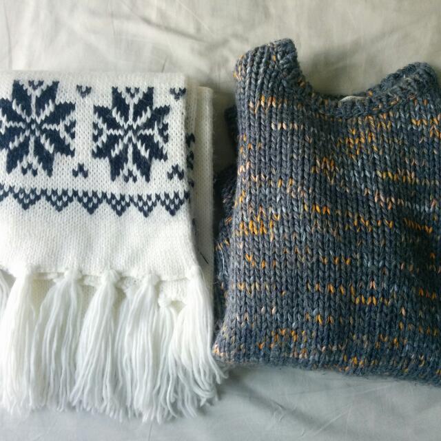 $10 Sweaters