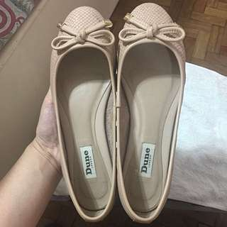 DUNE Shoes US8