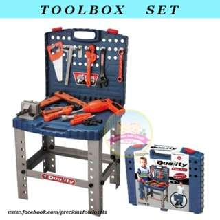 Little Engineer Toolbox