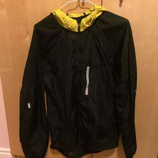 Nike Dry-fit Active Jacket