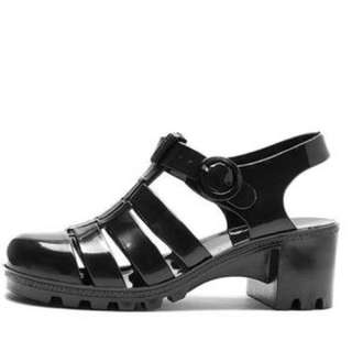 American Apparel JuJu Jelly Sandals