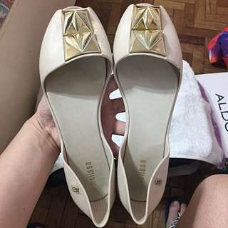 MELISSA Shoes US8
