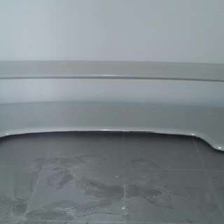 Subaru Impreza High Mount Spoiler