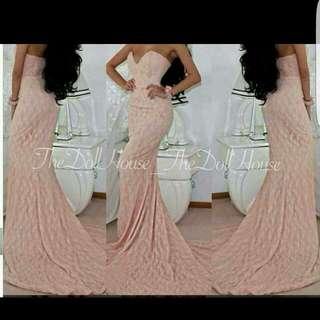 Portia and scarlet Formal Dollhouse Dress