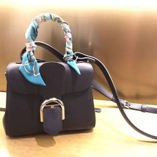 (sold)Delvaux 比利時袋王