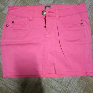 Skirt Pink size (25)