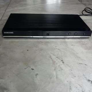 Damsung DVD player