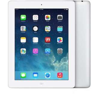 Ipad 2 (16GB, 3G, WIFI, White)