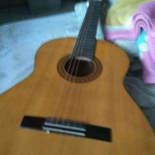 ... Wts Gitar Klasik Yamaha C315