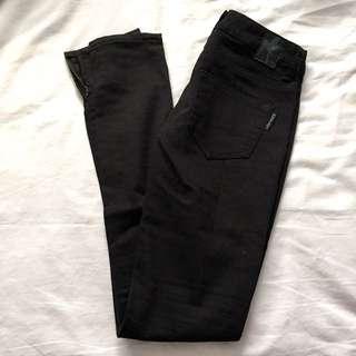Nude Lucy Skinny Denim Jeans