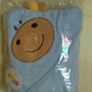 selimut bayi lembut