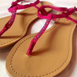 Repriced - Brand New Arizona Jeans Co. Sandals