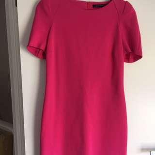 Zara Shift Dress Size M
