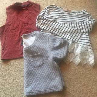 Clothing Bundle