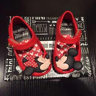 Mini Melissa Disney Minnie And Mickie