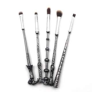 Harry Potter INSPIRED brushes