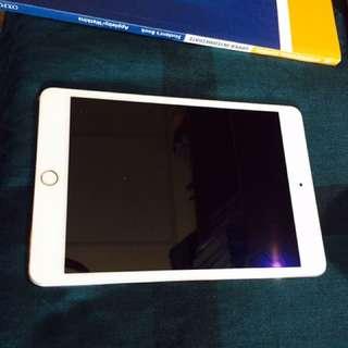 iPad Mini 4 16G 金