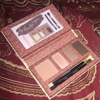 Benefit Eyeshadow Palette