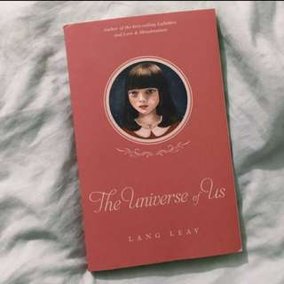 [PO] The Universe Of Us