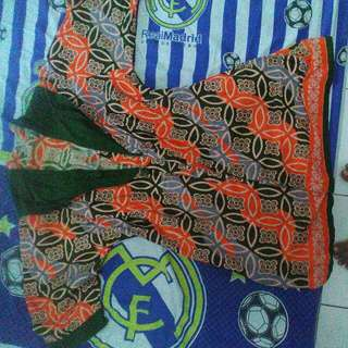 Blues Batik Cewe