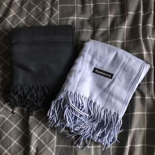 brand new scarfs