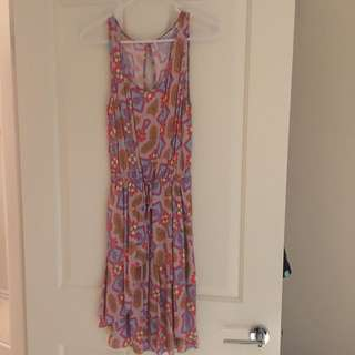 Country Road Sun Dress
