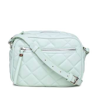 Forever 21 Quilted Sling Bag