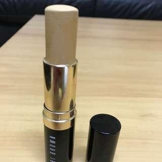 Bobbi Brown Skin Foundation Stick In Golden Natural 4.75