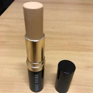 Bobbi Brown Skin Foundation Stick In Warm Natural 4.5