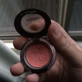 "Mac ""Paradisco"" Eyeshadow"
