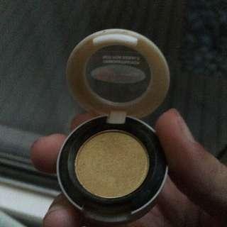 "Mac ""Sun Blonde"" Eyeshadow"