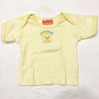 Kaos Bayi Lucu Nyaman Isi 2