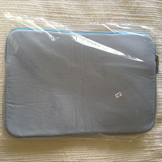 15 Inch Laptop Cover