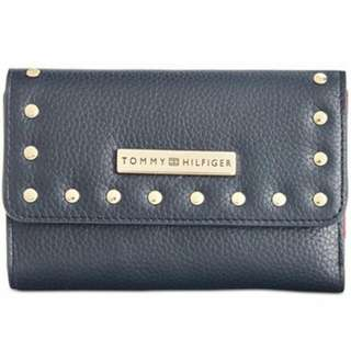 Authentic Tommy Hilfiger Medium Trifold Wallet