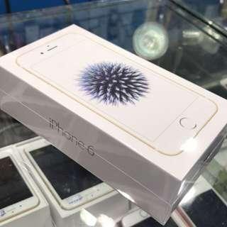 iPhone 6 32G 全新未拆