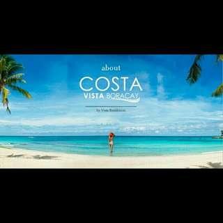 Costa VISTA Boracay