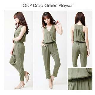 Jumpsuit Old Navy Original