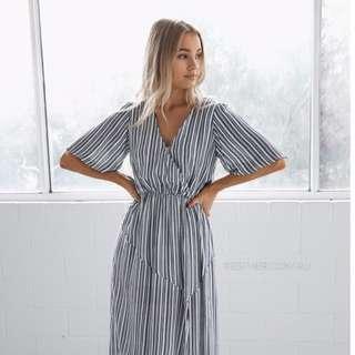 Stylish Summer Dress