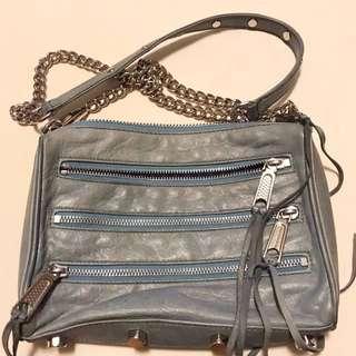 Rebecca Minkoff 3 Zip 小包